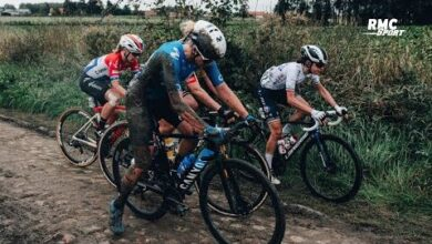 Paris Roubaix F Les Regrets De Prudhomme Sur Les Primes Disproportionnees Entre Hommes Et Femmes Bfykirt1Niw Image