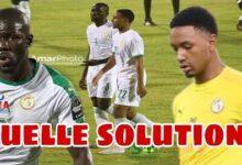 Probleme Duo Entre Koulibaly Et Diallo Quelle Solution Pour La Defense Des Lions 5Vnpwy7Nemo Image