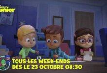 Pyjamasques Nouvelle Saison Tous Les Week Ends A 8H30 Des Le 23 Octobre Sur Disney Junior Yv3Mj0Xh5Eu Image