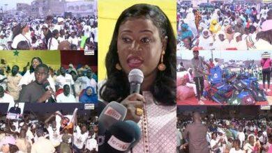 Rentree Scolaire 2021 2022 Nene Fatoumata Tall Appuie Les Eleves De Sa Localite En Quits Scolaires Jmefoz4Ymhg Image