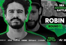 Robin Round 1 Final Robin Vs Kristof Sbx Kbb21 Loopstation Edition 9Pqn Lliiry Image