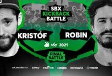 Robin Vs Kristof Final Sbx Kbb21 Loopstation Edition Smn Exbwgs Image