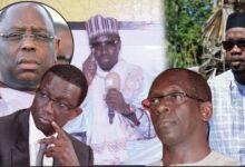 S Mamadou Makhtar Fait De Graves Revelations Sur Amadou Ba Diouf Sarr Previent Mackysonko Demna Lihowq6Q5K Image