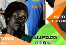 Serie Ndiaye Feug Diaye Saison 1 Episode 7 Vostfr Rr43Eq7P550 Image