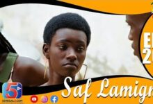 Serie Saf Lamigne Saison 01 Episode 20 7Mh70Ueb3 C Image