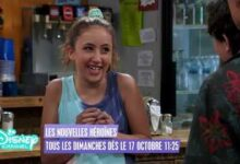 Sidney Au Max Nouveaux Episodes Tous Les Dimanches A 11H25 Des Le 17 Octobre Sur Disney Channel Aou0Zcrw9Li Image