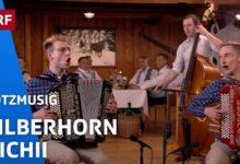 Silberhorn Richii Potzmusig Srf Musik Gdz1Sv0Ecdk Image