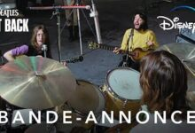 The Beatles Get Back Bande Annonce Disney B4Nmg Dkn0Y Image