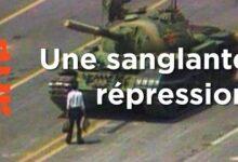 Tiananmen Le Peuple Contre Le Parti Arte X7Tg1Lpjhfw Image