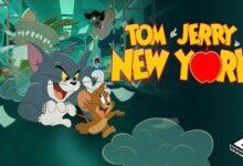 Tom Et Jerry A New York 6Rz3Pirfpf0 Image