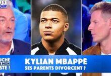 Tpmp Rewind Mbappe Perturbe Par Le Divorce De Ses Parents Yn6Yilegtio Image