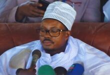 Urgent En Direct Touba Declaration Serigne Bassirou Abdou Khadr Porte Parole Du Khalif Ls0Wqvzwh0G Image