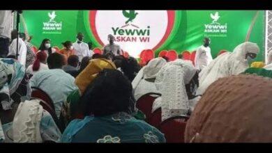 Yewi Askane Wi Lance Sa Levee De Fonds Kn Qy Ssfi Image