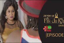 Zeydi Le Fils Du Khalif Episode 07 Oukholn47Dq Image