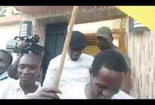 Ziguinchor Caravane Du President Ousmane Sonkob Part 01 Yfeujifczqq Image